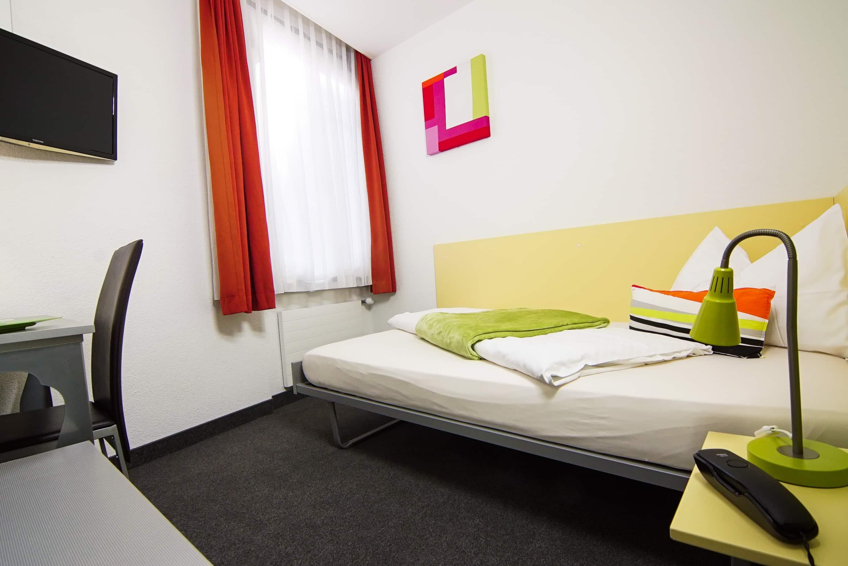 single room business - hotel waldhorn